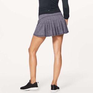Lululemon Circuit Breaker II Tennis Skirt Skort